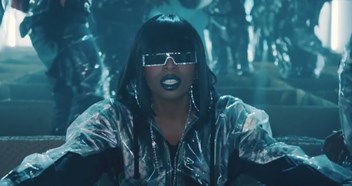 Listen to Missy Elliott's new Pharrell Williams collaboration WTF (Where They From)