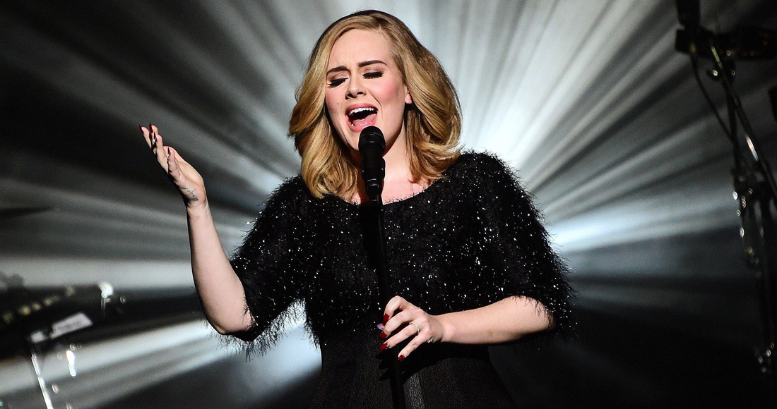 Adele surpasses US chart record previously held by Carole King