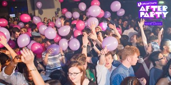 Gallery: Official Charts After Party at Keele University