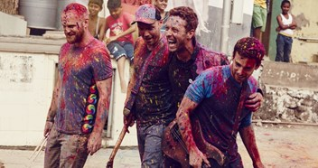 Coldplay heading for a seventh Number 1 album after spectacular Super Bowl halftime show
