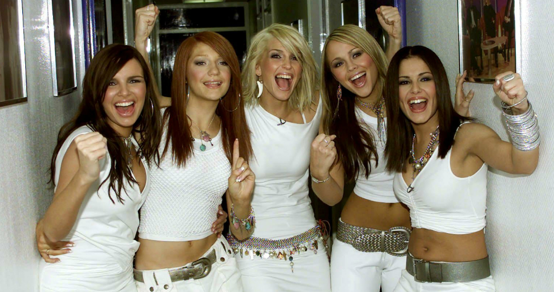 Classic Christmas Number 1s: Girls Aloud vs One True Voice