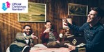 "Scouting for Girls interview: ""We will be Christmas Number 1!"""
