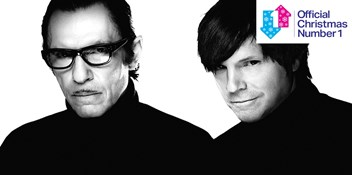 "Sparks talk Christmas single: ""It's about loneliness - it isn't sarcastic or cynical"""