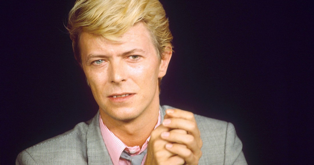 Official Charts Flashback 1983: David Bowie - Let's Dance