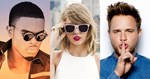 Future Official Chart Contenders – Taylor Swift, Olly Murs, more