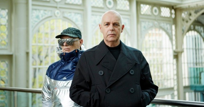 Pet Shop Boys announce Behaviour, Very and Bilingual as the final releases of their Catalogue series