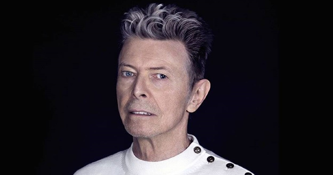David Bowie complete UK singles and albums chart history