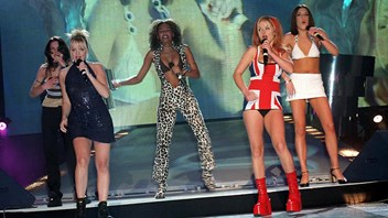 Quiz: How well do you remember BRIT Awards' biggest moments?