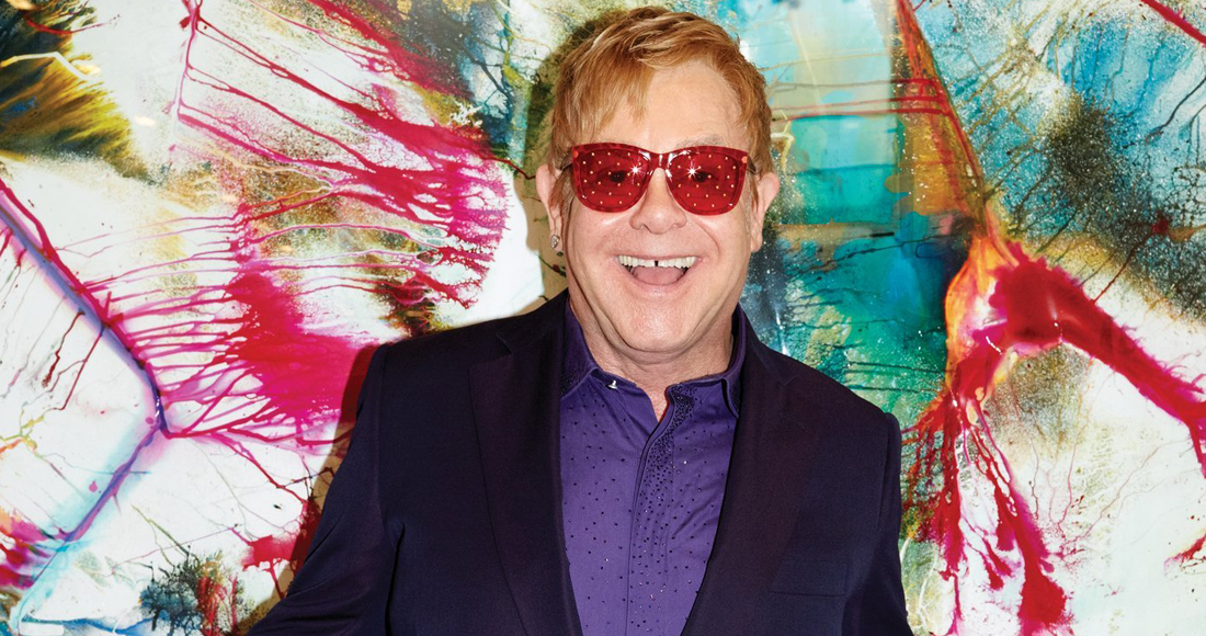 Elton John announces his farewell tour