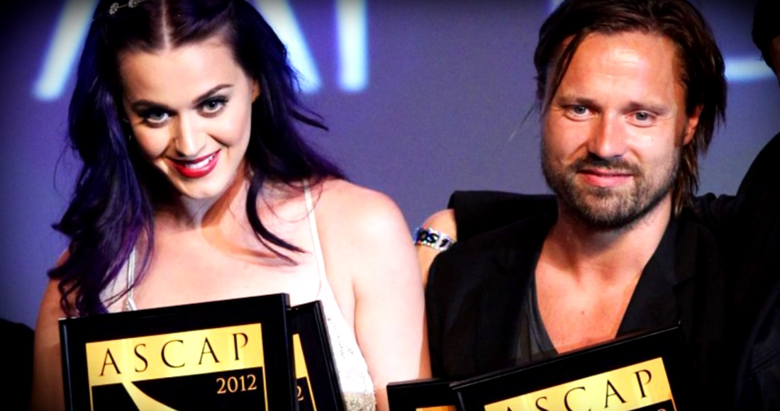 A musical based on hit songs produced by Max Martin is in development