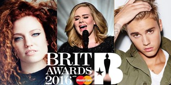 BRIT Awards 2016: The biggest selling nominees revealed