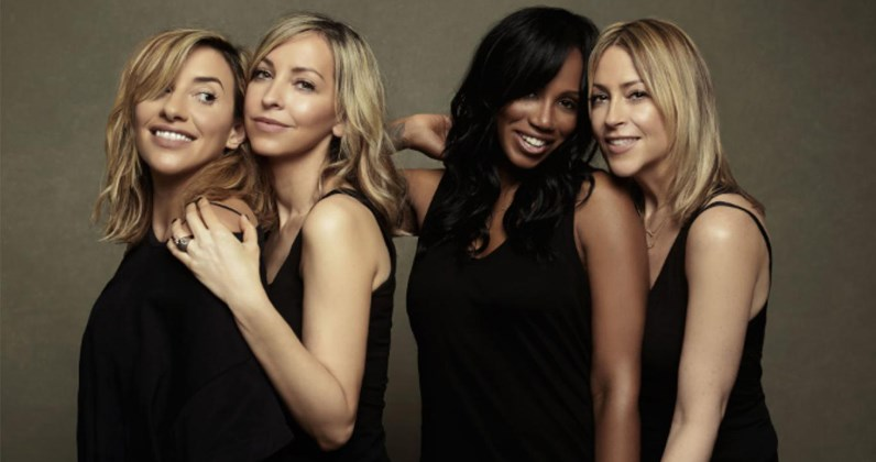All Saints complete UK singles and albums chart history