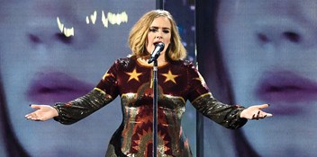 Adele announces two summer shows at Wembley Stadium