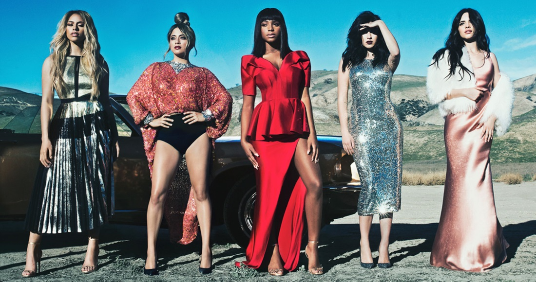 Fifth Harmony to play London's O2 Arena during October 7/27 UK tour