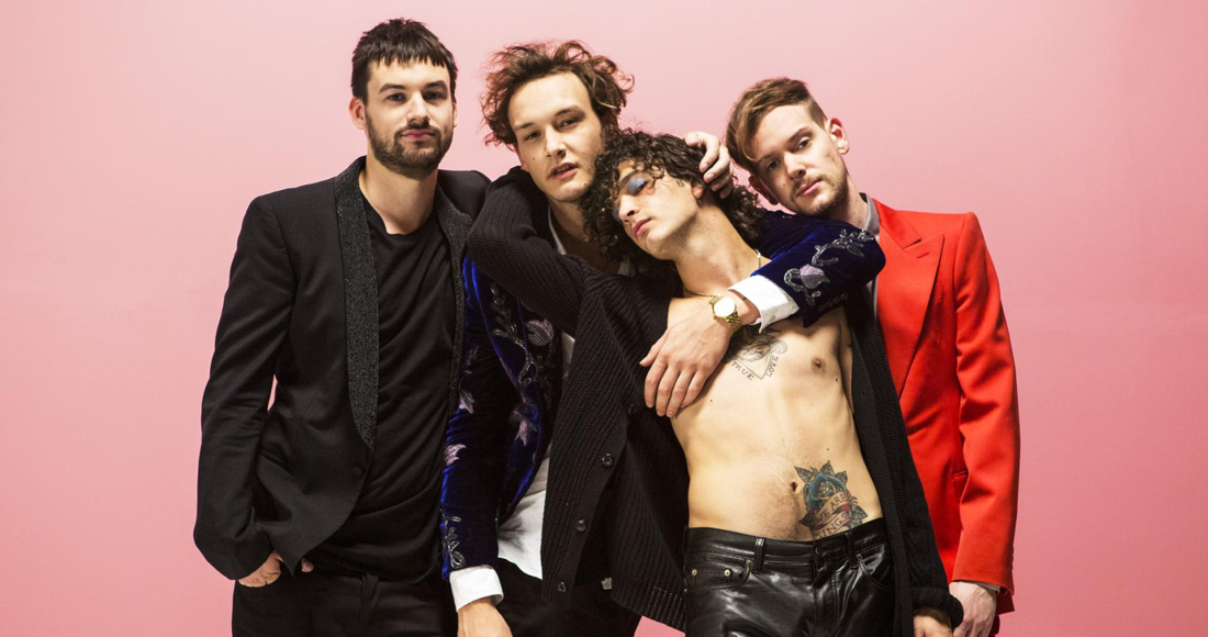 The 1975 are releasing a cover of a Sade classic for charity: Listen