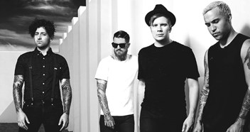 Fall Out Boy and Biffy Clyro named Reading and Leeds Festival headliners
