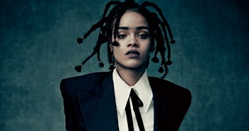 Rihanna becomes the second artist to crack 10 billion views on Vevo