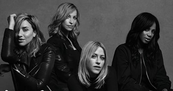 All Saints reveal video for comeback single One Strike