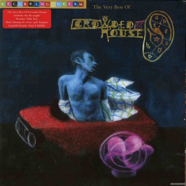 10 - Crowded House