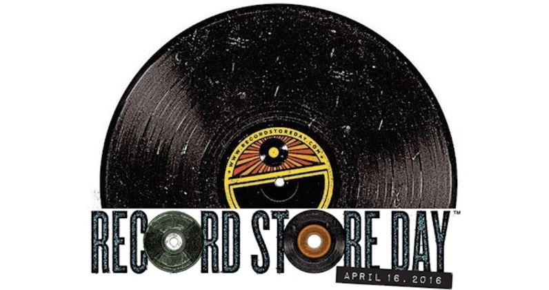 Record store day: see the full list of this years releases