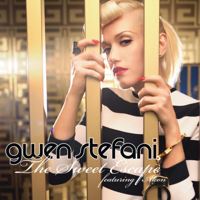 Gwen Stefani's Top 20 biggest selling singles revealed