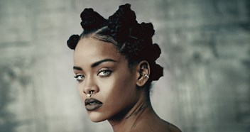Rihanna's UK and Europe tour support act announced as Big Sean