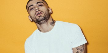 Best music pictures of the week: Zayn, Justin Bieber, Rihanna, more