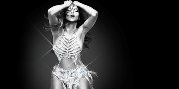 Jennifer Lopez previews new single Ain't Your Mama - listen