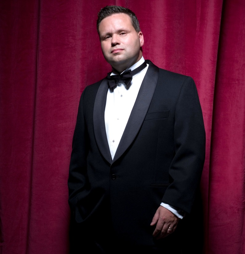 Paul Potts 2015