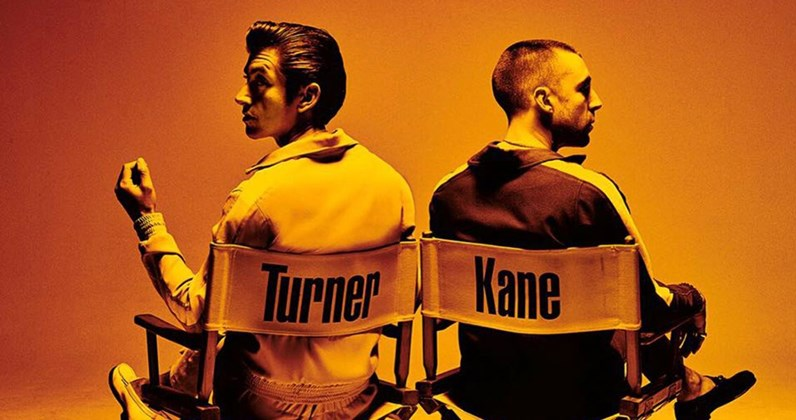The Last Shadow Puppets Scoop Second Number 1 Album