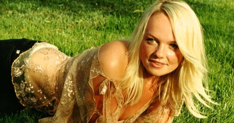 Emma Bunton complete UK singles and albums chart history