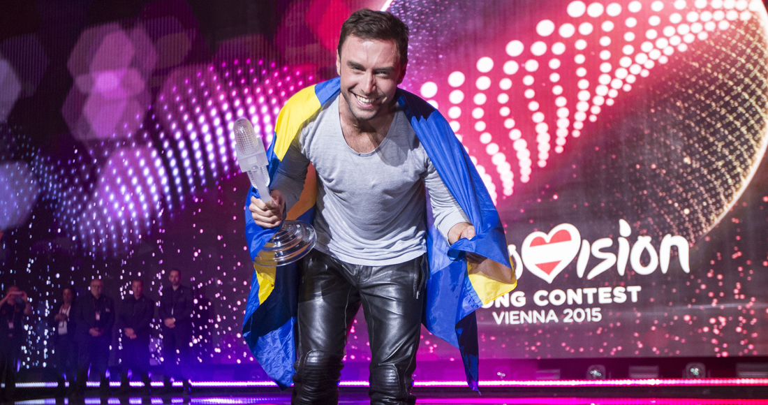 Eurovision 2016 quiz: Test your Eurovision Song Contest knowledge