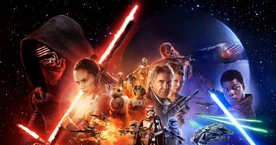 Star Wars, Game Of Thrones and Paw Patrol are the UK's favourite video franchises of 2016  so far