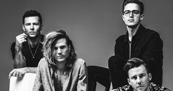 McFly announce 12-date Anthology comeback tour