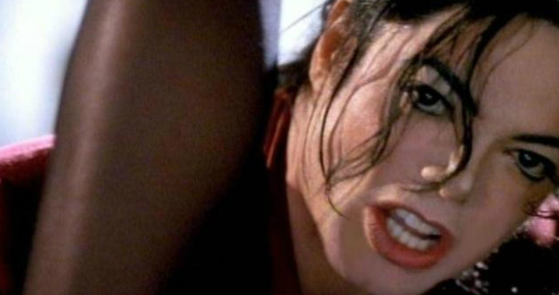 Michael Jackson scored his final Number 1 this week in 1997 with Blood On The Dancefloor