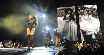 Best music pictures of the week: Beyoncé, Alicia Keys, Lionel Richie, more
