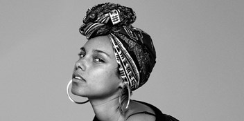 Alicia Keys returns with a fresh sound on new song In Common - listen