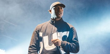 Skepta faces challenge from Radiohead on this week's chart