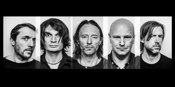 Radiohead's Official Top 10 biggest selling singles