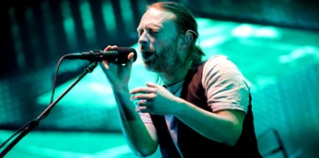 Radiohead win Official Albums Chart battle against Red Hot Chili Peppers