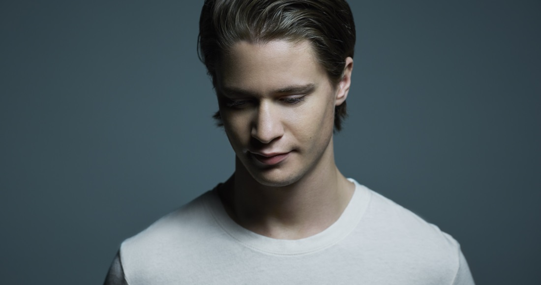 Kygo talks tropical house, debut album and living on Cloud Nine
