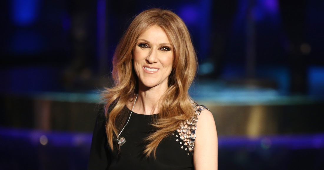 11 incredible facts about Celine Dion