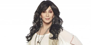 Cher's Official Top 20 biggest singles revealed