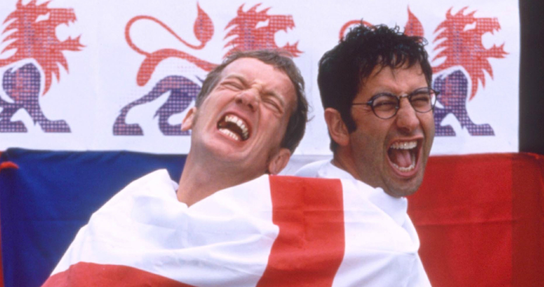 Why All Your English Mates Keep Telling You That Football's Coming Home