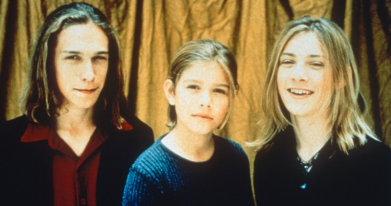 Flashback Hanson S Mmmbop Was Number 1 19 Years Ago This Week