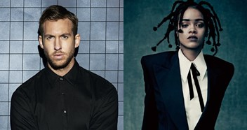 Calvin Harris scores second Number 1 single in Australia with Rihanna collaboration This Is What You Came For