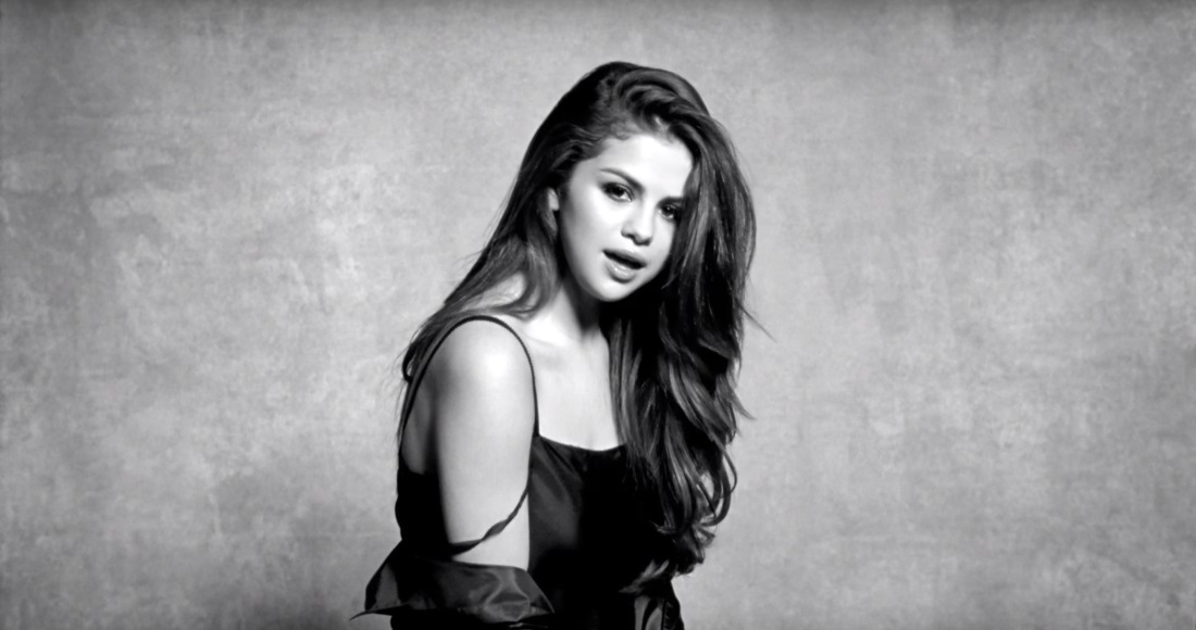Selena Gomez's UK tour support act confirmed