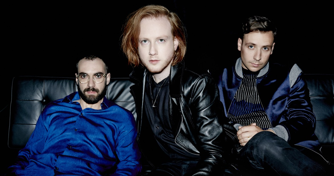 Two Door Cinema Club announce third album, share new single