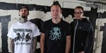 Blink-182 speeding towards first UK Number 1 album with California
