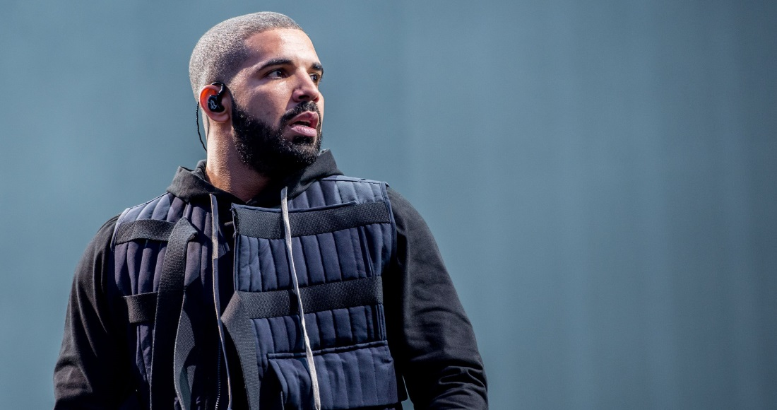 Drake's Scorpion keeps top spot on Official Irish Albums Chart